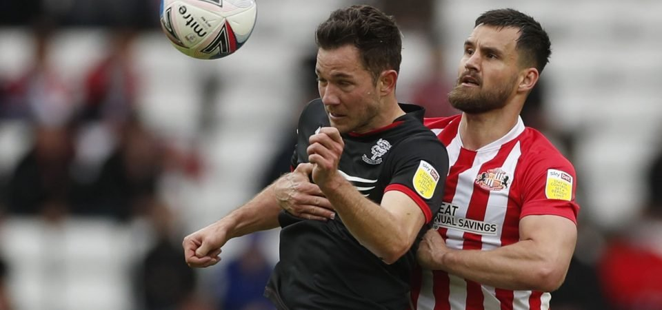 Wigan put off by Sunderland's Bailey Wright demands
