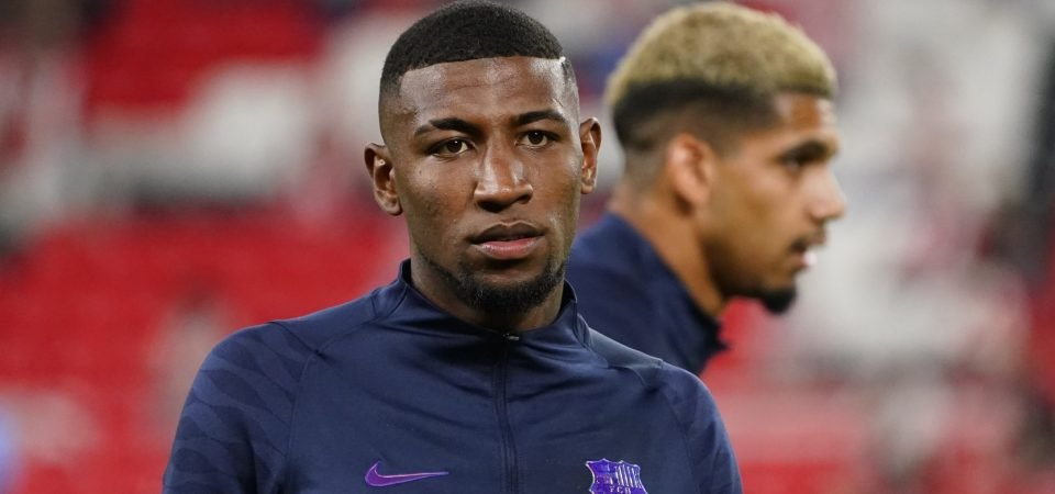 Emerson: Edu makes another ghastly Arsenal mistake