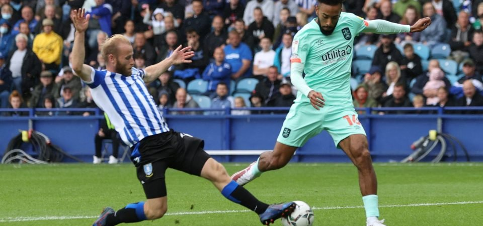 Barry Bannan drops hint on his Wednesday future