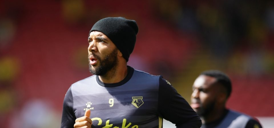 Celtic interested in signing Troy Deeney
