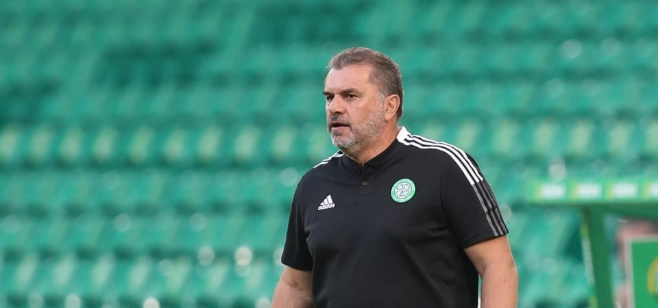 Celtic's predicted XI to face Real Betis in the Europa League
