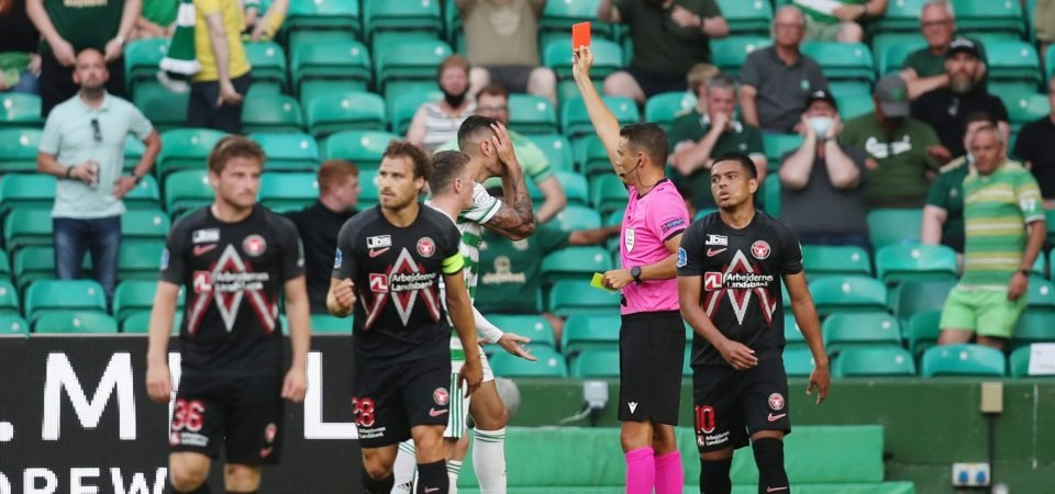 Celtic can move on from Bitton by signing Jenz