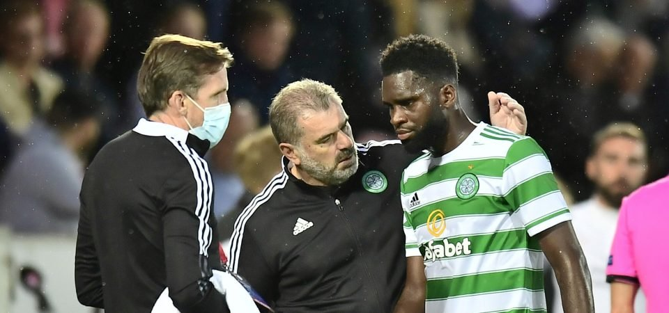Odsonne Edouard to provide Celtic with further financial boost
