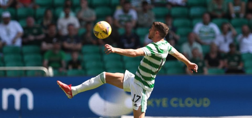 Celtic: Ryan Christie quickly becoming important again