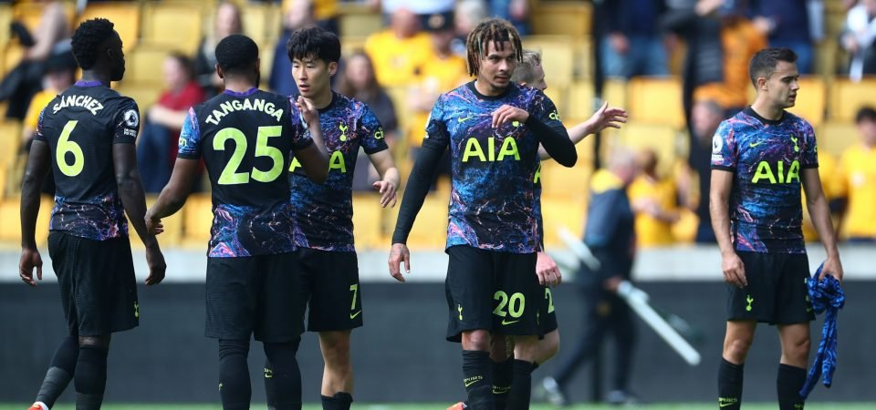 Preview: Spurs XI vs Pacos - latest team and injury news, predicted lineup