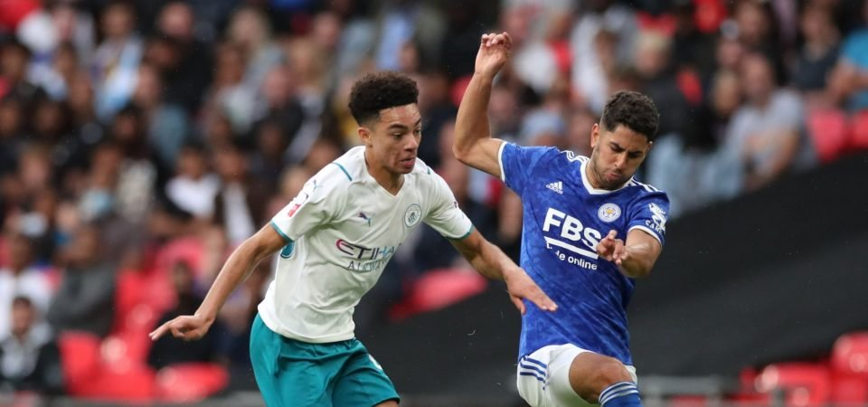 Manchester City: Edozie can be Pep's next Sane