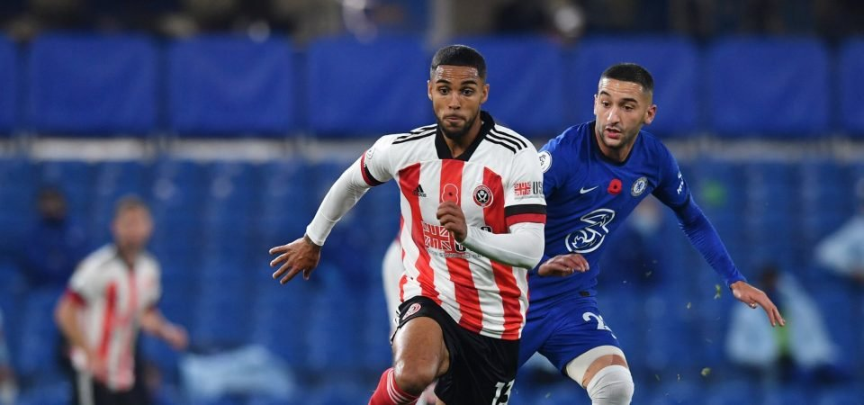 Nottingham Forest handed Max Lowe transfer boost