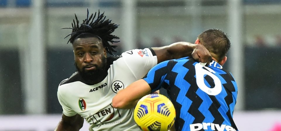 West Bromwich Albion interested in M'Bala Nzola