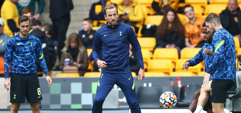 Spurs confident of keeping Harry Kane as deadline looms