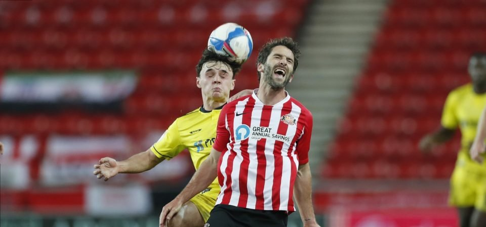 Will Grigg edging closer to Sunderland exit