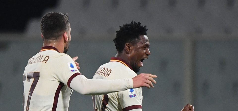 Wolves have an offer on the table for Amadou Diawara