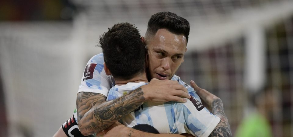 Wolves must reignite Lucas Ocampos swoop