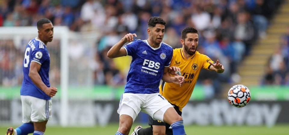 Wolves: Moutinho dazzles in Lage's first win