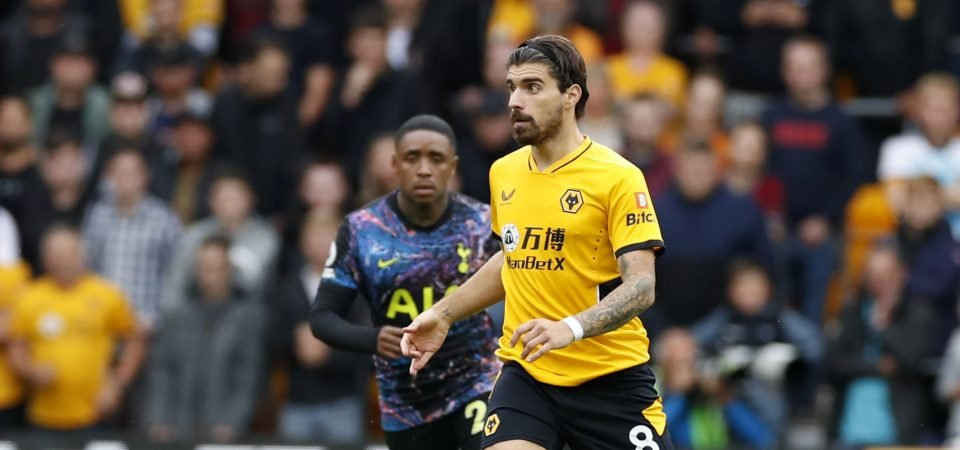Wolves: Ruben Neves runs the show in defeat to Spurs