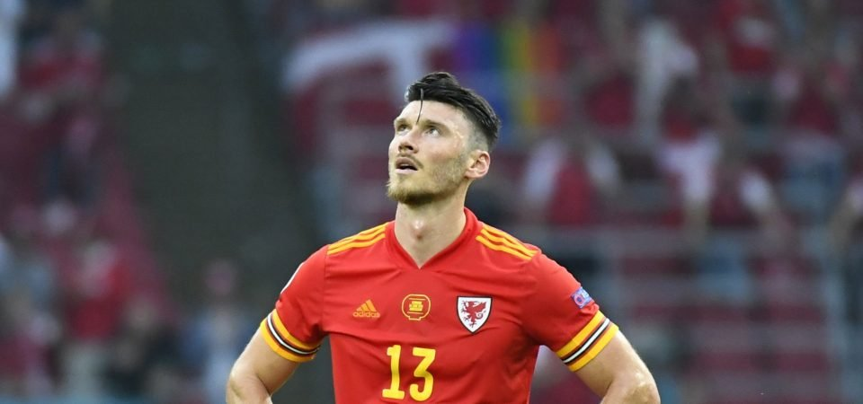 Wolves making late swoop for Kieffer Moore