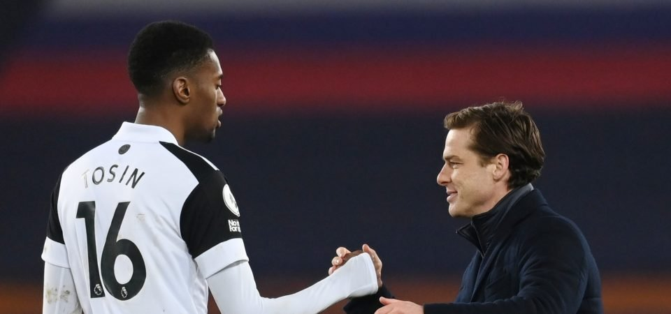 Wolves make approach to sign Tosin Adarabioyo