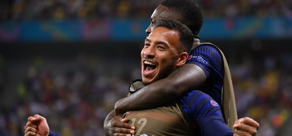 Expert says signing Corentin Tolisso is a risk worth taking for West Ham