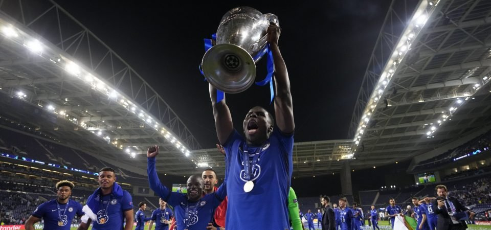 West Ham: Kurt Zouma must be unleashed for first time tonight
