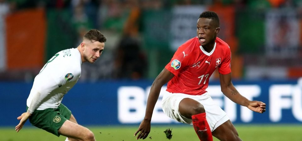 Exclusive: Michael Ball urges Everton to bolster midfield with Denis Zakaria signing