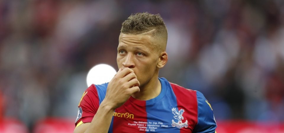 Crystal Palace struck gold over Dwight Gayle sale