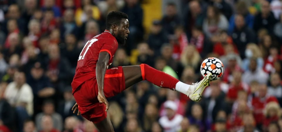 Liverpool: Divock Origi was the real star against Norwich City