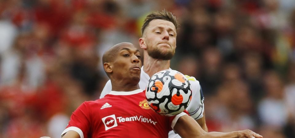 Manchester United: Anthony Martial was poor against West Ham
