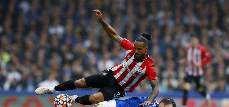 Southampton: Theo Walcott had a poor August