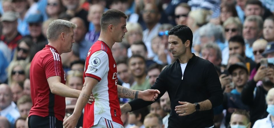 Exclusive: Pundit says Mikel Arteta can't be blamed for Arsenal players' mistakes