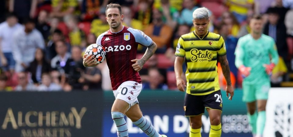 Nuno must rue Spurs not signing Danny Ings this summer