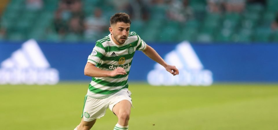 Celtic: Taylor in talks over new contract