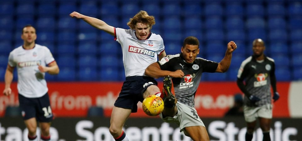 Celtic must hand a chance to Luca Connell
