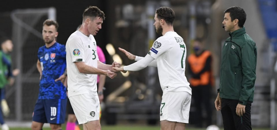 Celtic: James McCarthy's transfer value has been collapsing