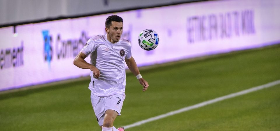 Lewis Morgan's price tag rising after leaving Celtic