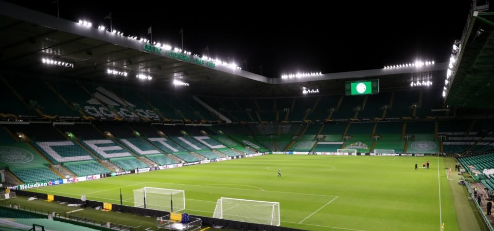 Celtic: Dominic McKay tipped for Hoops return