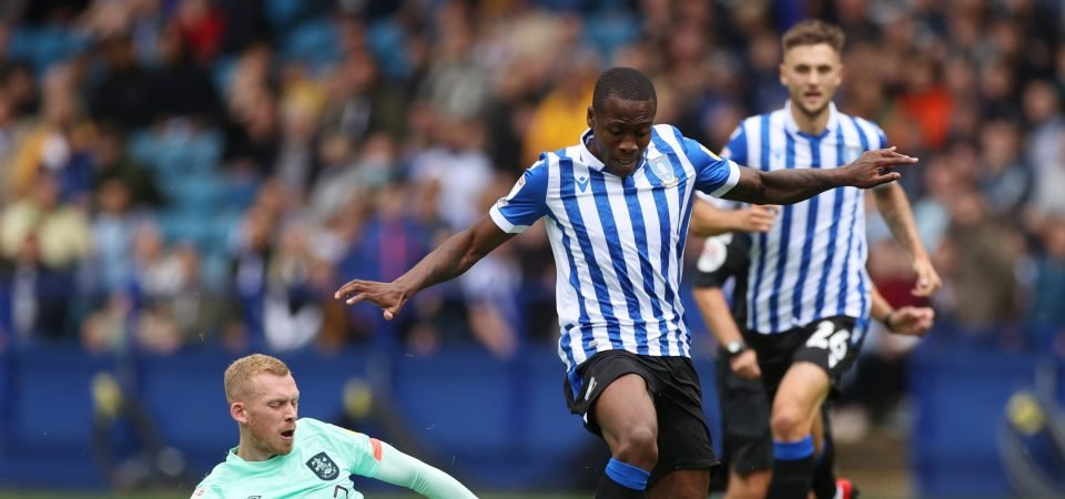 Sheffield Wednesday handed double injury boost