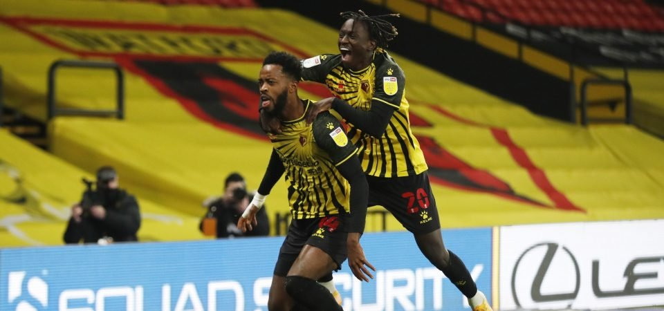 Fulham confirm Nathaniel Chalobah and Domingos Quina deals