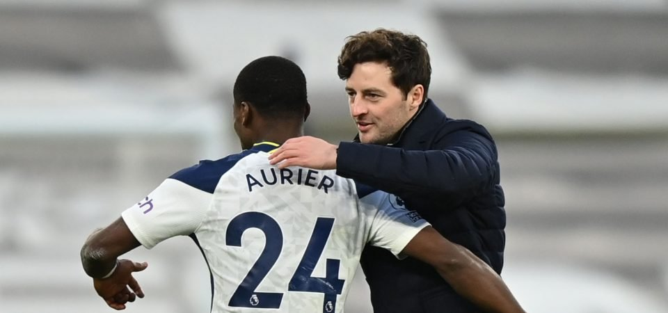 Everton must look at Aurier after Coleman's injury blow