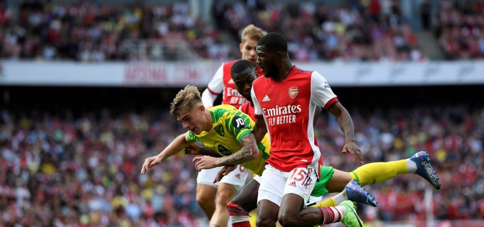 Everton plan to revive swoop for Ainsley Maitland-Niles