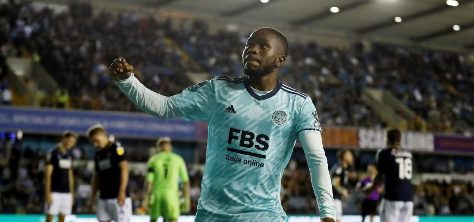 Ademola Lookman's value has collapsed after Everton departure