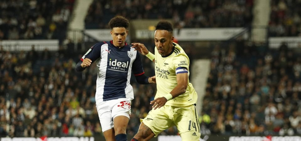 West Brom: Masi reveals reasoning for Ismael transfer decision