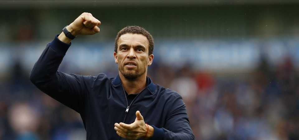 West Brom handed double fitness boost ahead of QPR clash