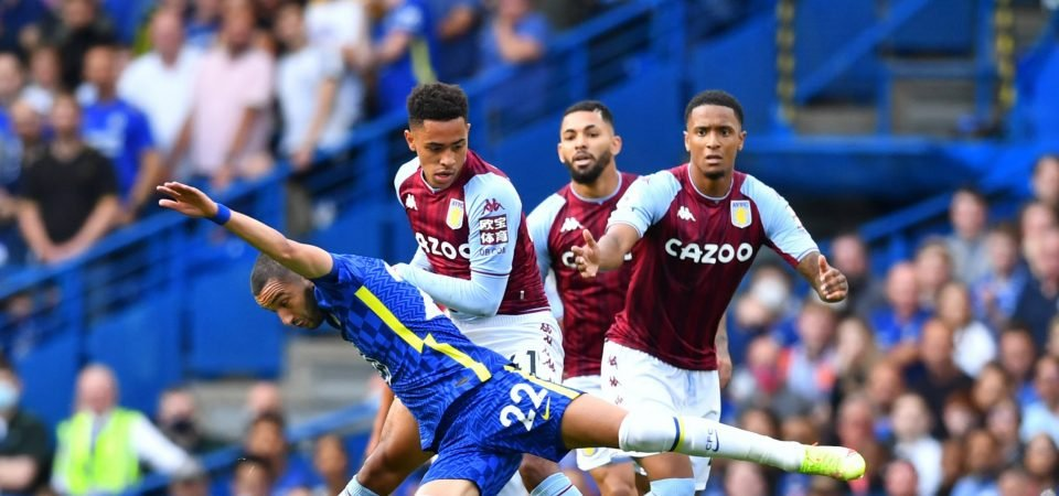 Dean Smith could save Aston Villa millions with Jacob Ramsey