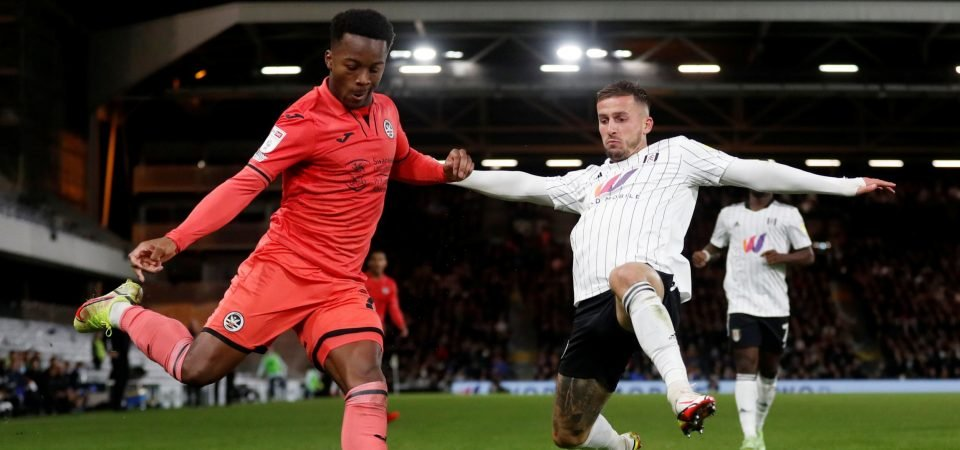 Fulham: Marco Silva drops double injury update
