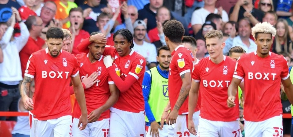 Preview: Forest XI vs Barnsley – latest team & injury news, predicted XI