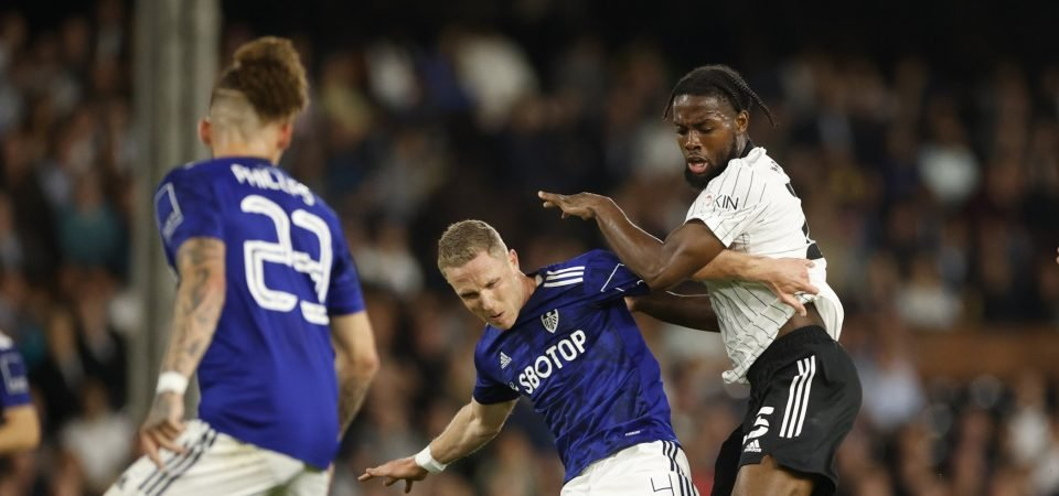 Josh Onomah disappoints as Fulham slip up again