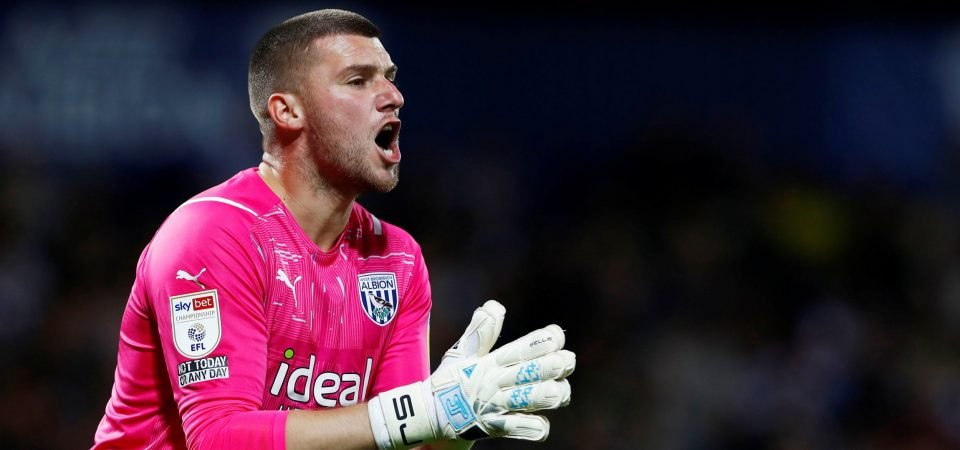 West Brom: January interest intensifies in Sam Johnstone