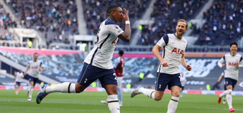 Spurs: Steven Bergwijn unlikely to feature in north London derby against Arsenal