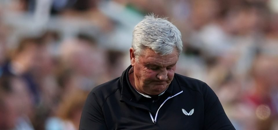 Newcastle: Bruce set to leave before Spurs clash