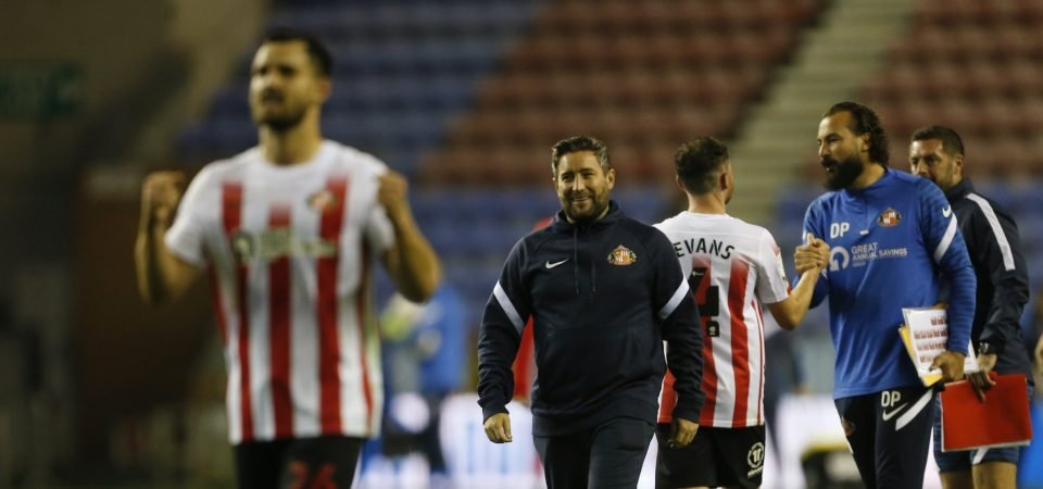 Preview: Sunderland XI vs Bolton - latest team and injury news