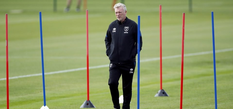 Predicted West Ham XI vs Rapid Wien - team and injury news, predicted lineup